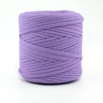 Purple Group T-Shirt Yarn